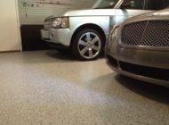 garage floor coatings Philadelphia