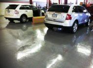 epoxy garage floor coating philadelphia