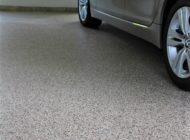 garage floor installation philadelphia