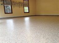 garage flooring philadelphia