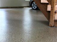garage flooring residential philadelphia